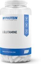 MP L Glutamine, Unflavoured, Pot 250 - MyProtein