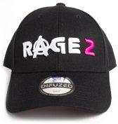 Rage 2 - Adjustable Cap