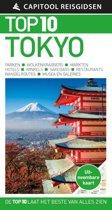 Capitool Reisgidsen Top 10 - Capitool Top 10 Tokyo