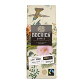 Bochica Koffiebonen Light Roast Fairtrade 6x250g