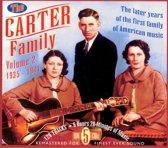 Carter Family Vol. 2 1935-1941