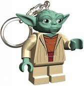 LEGO STAR WARS YODA KEY LIGHT WITH CTM
