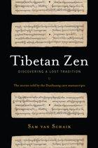 Tibetan Zen