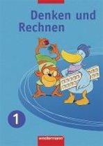 Denken und Rechnen 1. Schülerband. Grundschule. Hessen, Rheinland-Pfalz