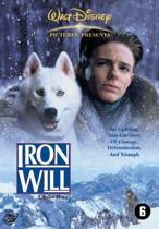 IRON WILL DVD NL/FR