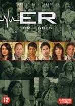 E.R. - Seizoen 15