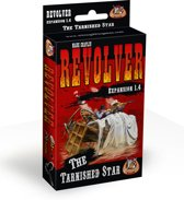 Revolver expansion 1.4: The Tarnished Star - Engels