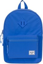 Herschel Supply Co. Heritage Youth - Rugzak - Blue Reflective Rubber