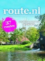 Falkplan - Route.nl Groots Genieten in Twente