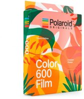 Polaroid Originals instant film -  tropical frame - geschikt voor type 600 camera's