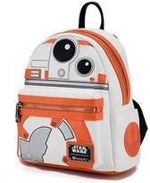 Disney Loungefly rugtas BB-8 / Star Wars 25 cm