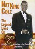 Nat King Cole - Legend Lives On (Import)