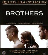 Brothers (blu-ray)