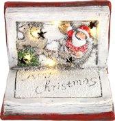 Kerstboek Led verlichting
