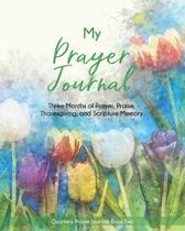 My Prayer Journal (Book Two)