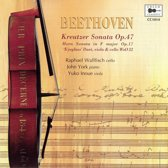 Beethoven: Sonata In A Major Op.47