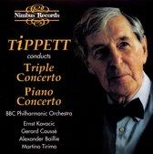 Triple Concerto / Piano Concerto
