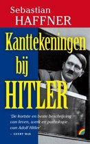 Rainbow pocketboeken 978 - Kanttekeningen bij Hitler