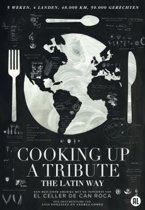 Cooking Up A Tribute - The Latin Way