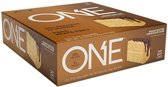 Oh Yeah Bars Oh Yeah! One Bar - Eiwitreep - 1 box (12 eiwitrepen) - Chocolate Peanut Butter