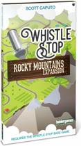 Whistle Stop Rocky Mtns Exp