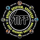 Stiff, Stiffer, Stiffest: A Stiff Records Collection