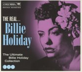 The Real... Billie Holiday (The Ultimate Collection)