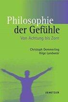 Philosophie Der Gef�hle