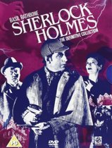 Sherlock Holmes Boxset (dvd)