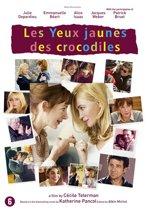 Les Yeux Jaunes Des Crocodiles (dvd)