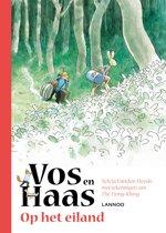 Vos en Haas - Vos en Haas op het eiland