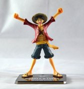 Monkey D. Luffy Figuur - One Piece