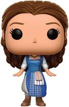 Funko Beauty and the Beast Belle Villiage Limited Edition