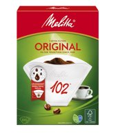 Melitta - Original - koffiefilters - maat 102 - 100 filters