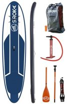 Sroka Easy Pack 10 ft SUP set