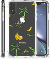 iPhone XR Shockproof Case Banana Tree