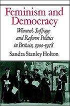 Feminism and Democracy