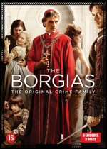 The Borgias - Seizoen 1 (3DVD)