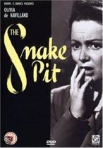 The Snake Pit (UK-IMPORT) (dvd)