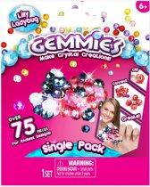 Gemmies Fun Pack - Lieveheersbeestje