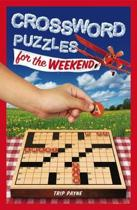 Crossword Puzzles for the Weekend