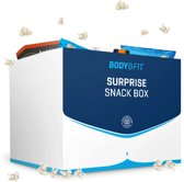 Body & Fit Surprise Snack Box