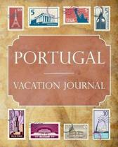 Portugal Vacation Journal