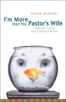 I'm More Than the Pastor's Wife