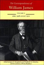 The Correspondence of William James v. 12; April 1908-August 1910