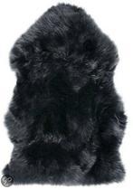 Australisch schapenvacht - Wol - 60 x 90 cm - Grijs