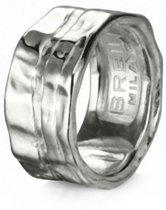 BREIL - Ring Dames Breil BJ0530 (18,4 mm) - Unisex -