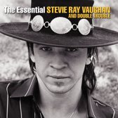 The Essential Stevie Ray Vaughan