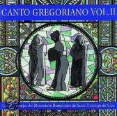 Canto Gregoriano Vol. 2