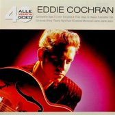 Eddie Cochran - Alle 40 Goed